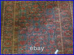 POTTERY BARN Marguerite Printed Rug5 X 8NEW With TAGS$699