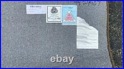 Pottery Barn Cecil Rug 2' 6'' x 9' Runner Not Avail In Stores NEW