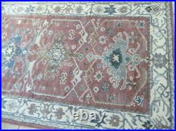 Pottery Barn Channing Rug 5x8 ft Hand Tufted wool