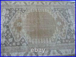 Pottery Barn Cleo Indoor Rug 5x8 ft hand knotted turkish style