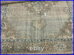 Pottery Barn Finn Hand-Knotted Wool Rug 8 x 10 Blue NEW