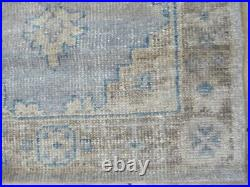 Pottery Barn Finn Indoor Rug 3 X 5 ft hand knotted