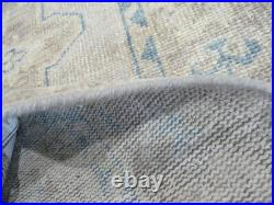 Pottery Barn Finn Indoor Rug 5x8 ft hand knotted