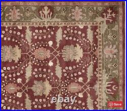 Pottery Barn hand tufted wool rug. Size 5x8. Brand New