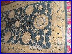 Pottery barn MADELINE ANTIQUE STYLE RUG, 3 X 5, MULTICOLOR, NEW